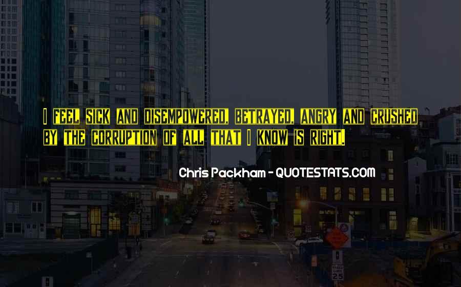 Chris Packham Quotes #1647019