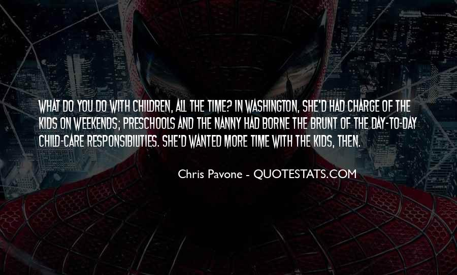 Chris Pavone Quotes #1397512
