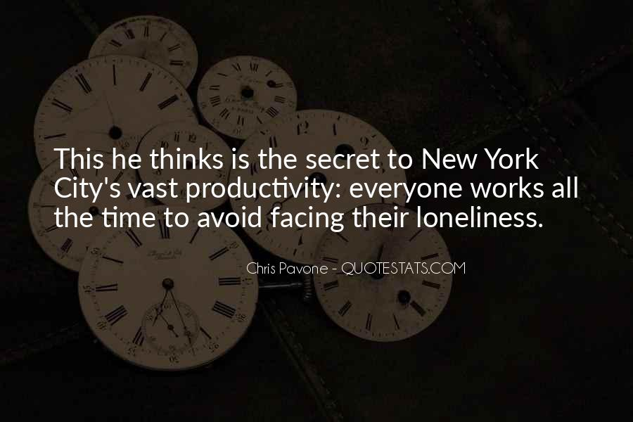 Chris Pavone Quotes #325634
