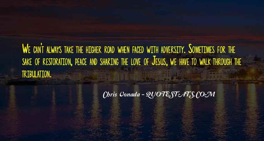 Chris Vonada Quotes #1439482