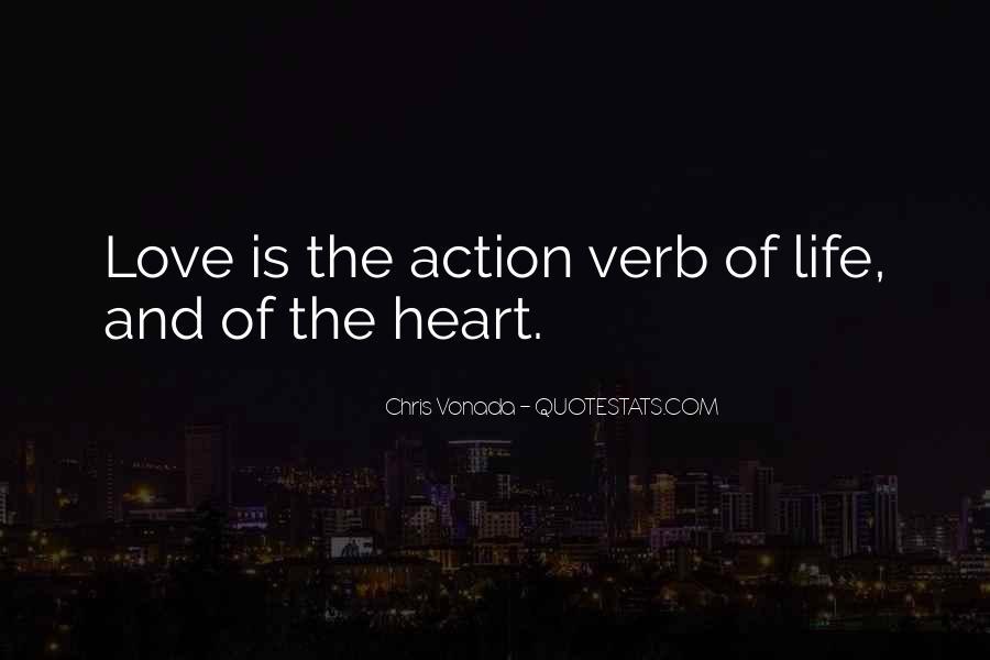 Chris Vonada Quotes #1696931