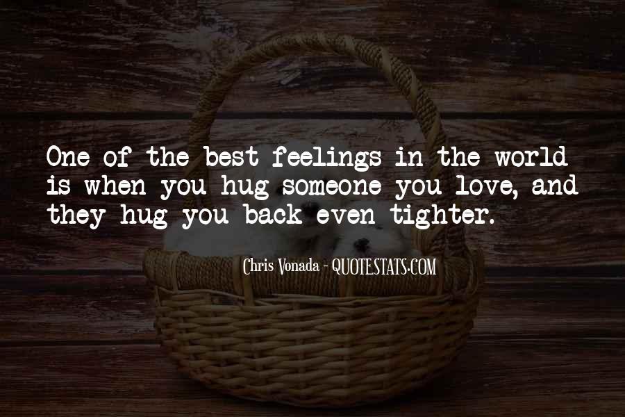 Chris Vonada Quotes #212397