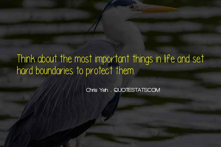 Chris Yeh Quotes #601492