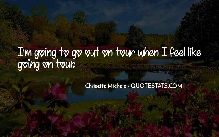 Chrisette Michele Quotes #1258566
