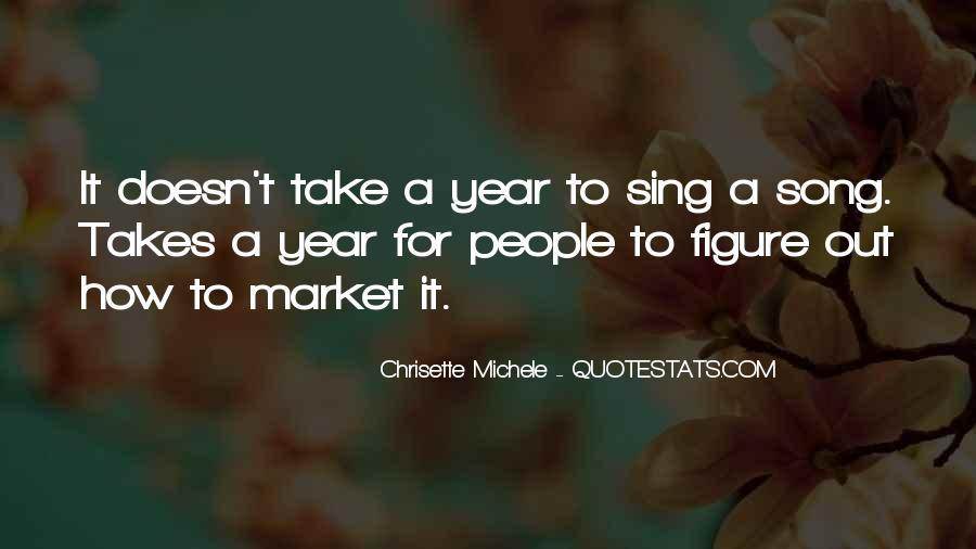 Chrisette Michele Quotes #127070