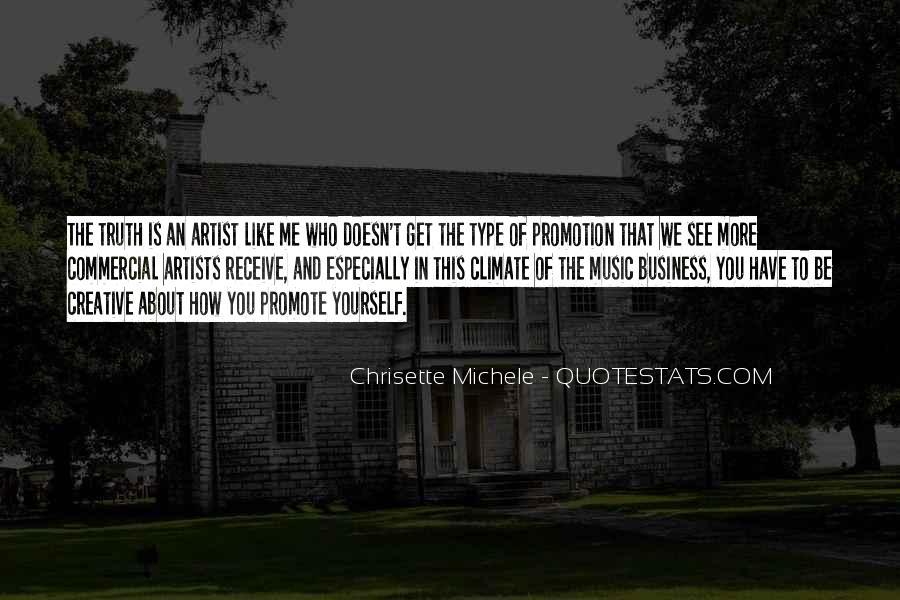 Chrisette Michele Quotes #1361840