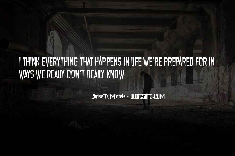 Chrisette Michele Quotes #142132