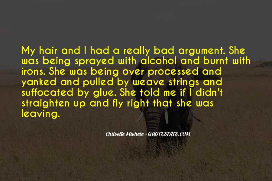 Chrisette Michele Quotes #1614833