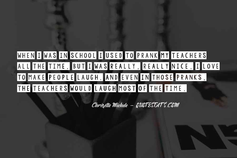 Chrisette Michele Quotes #408230