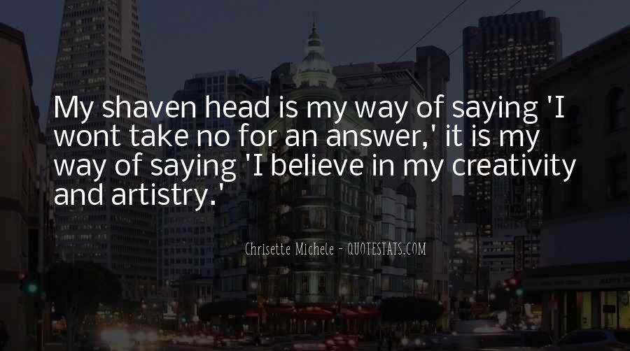 Chrisette Michele Quotes #498976