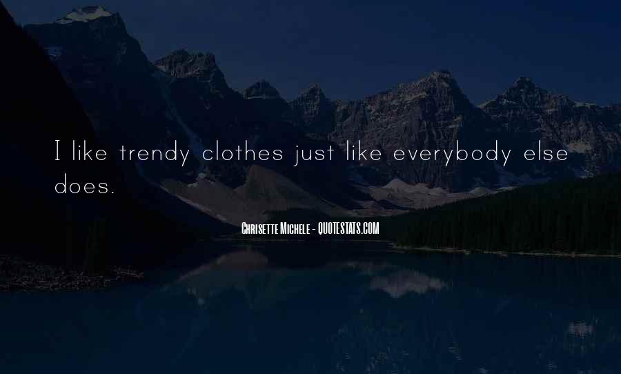 Chrisette Michele Quotes #526796