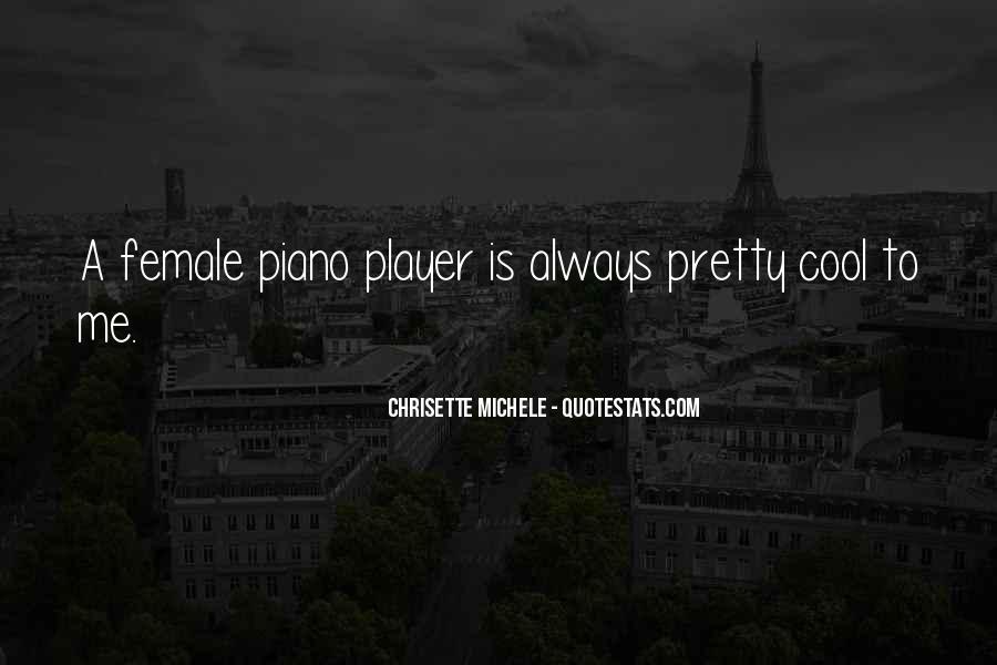 Chrisette Michele Quotes #597526
