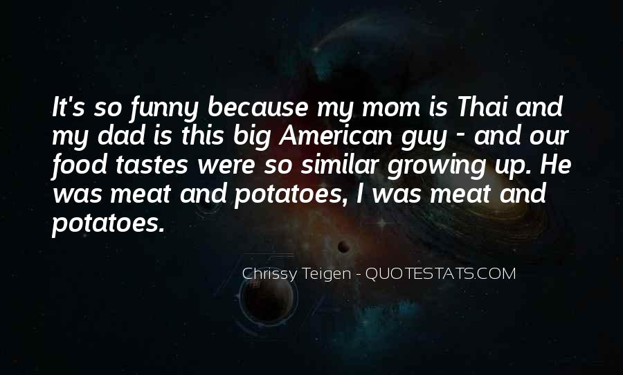 Chrissy Teigen Quotes #154976