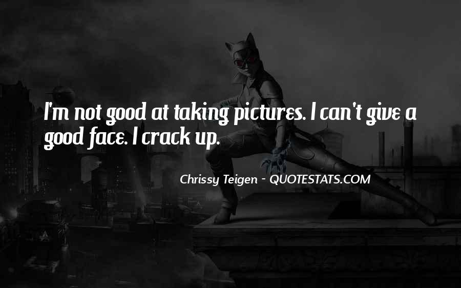 Chrissy Teigen Quotes #447268