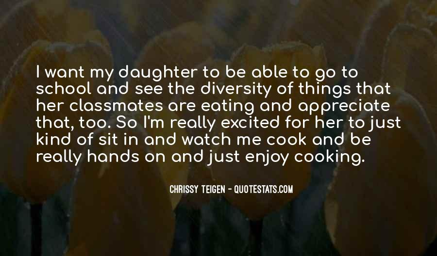 Chrissy Teigen Quotes #718962