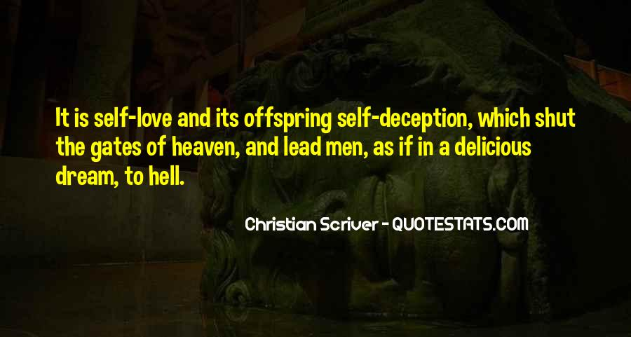 Christian Scriver Quotes #1066936