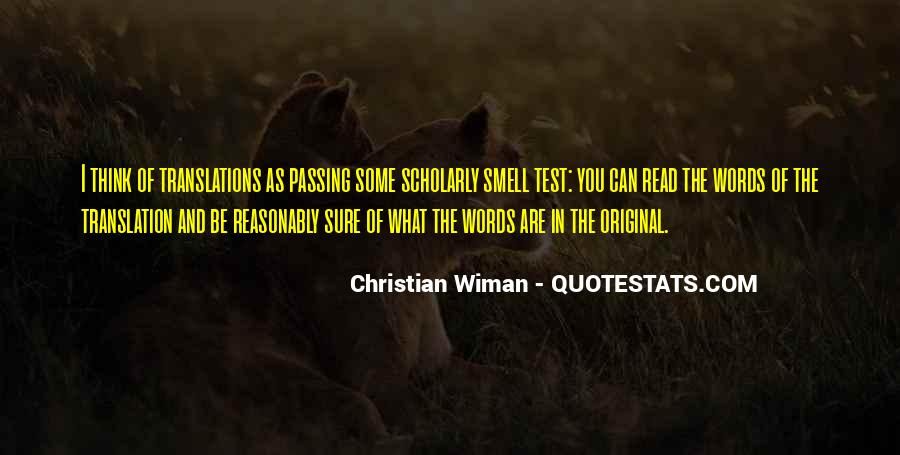 Christian Wiman Quotes #1088918
