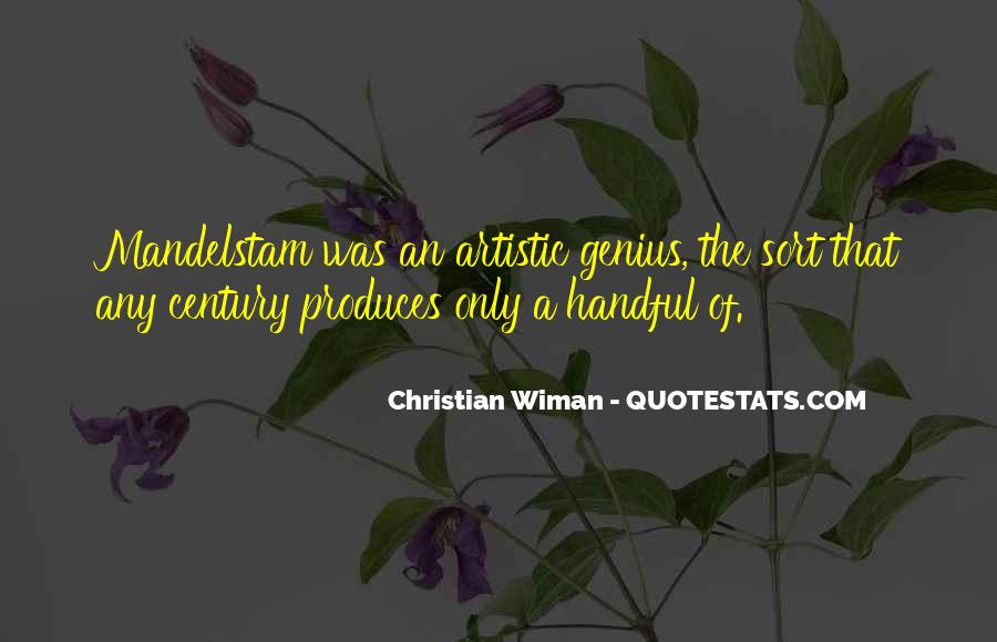Christian Wiman Quotes #1433850