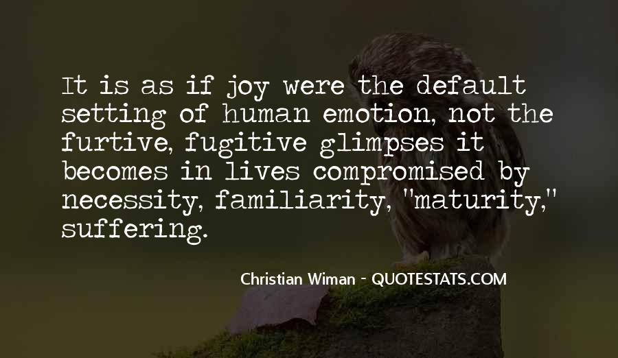 Christian Wiman Quotes #1476979