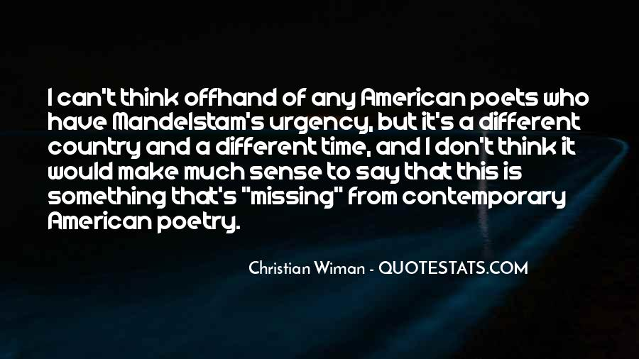 Christian Wiman Quotes #251179