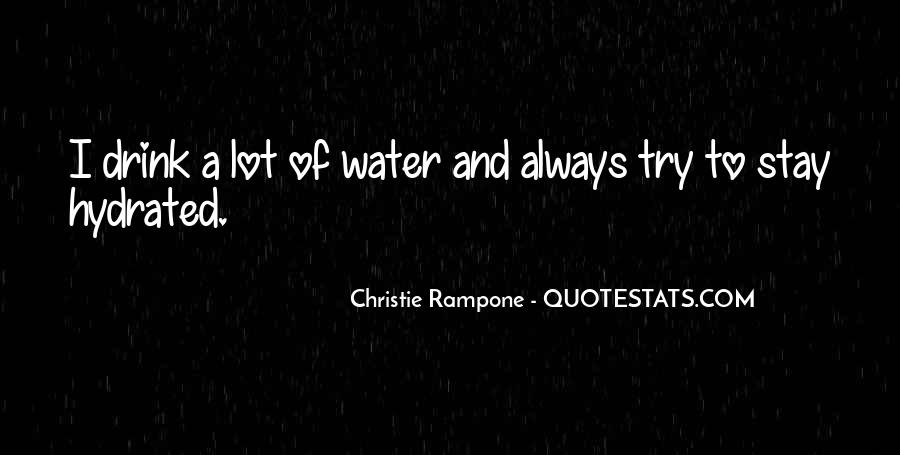 Christie Rampone Quotes #1297423