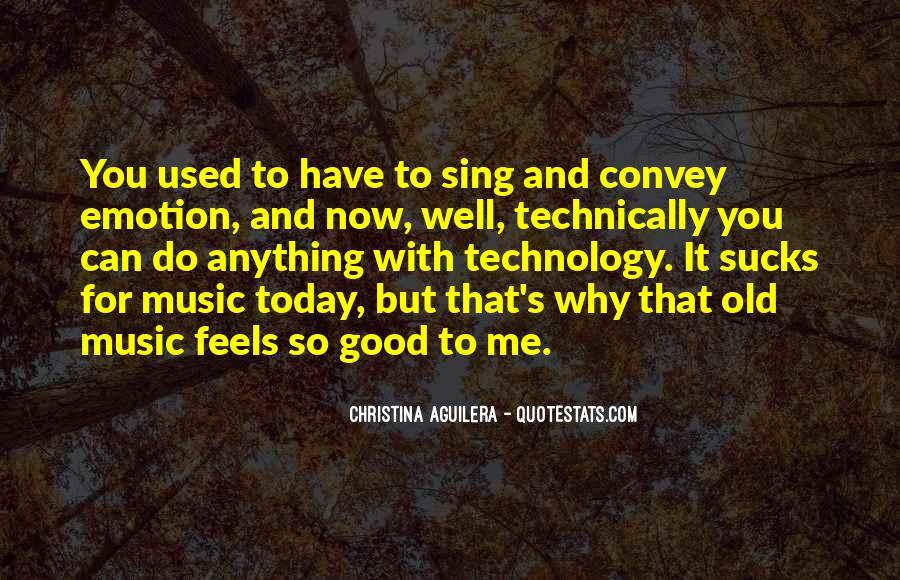 Christina Aguilera Quotes #1004365