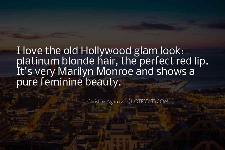 Christina Aguilera Quotes #1021156