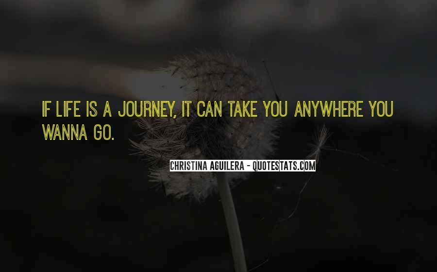 Christina Aguilera Quotes #1061771