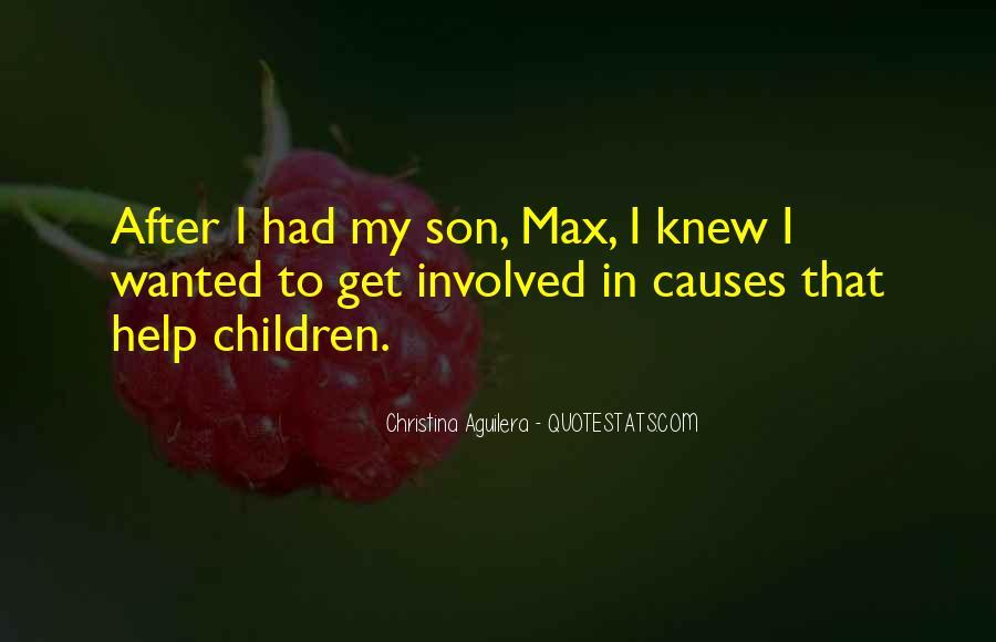 Christina Aguilera Quotes #117283