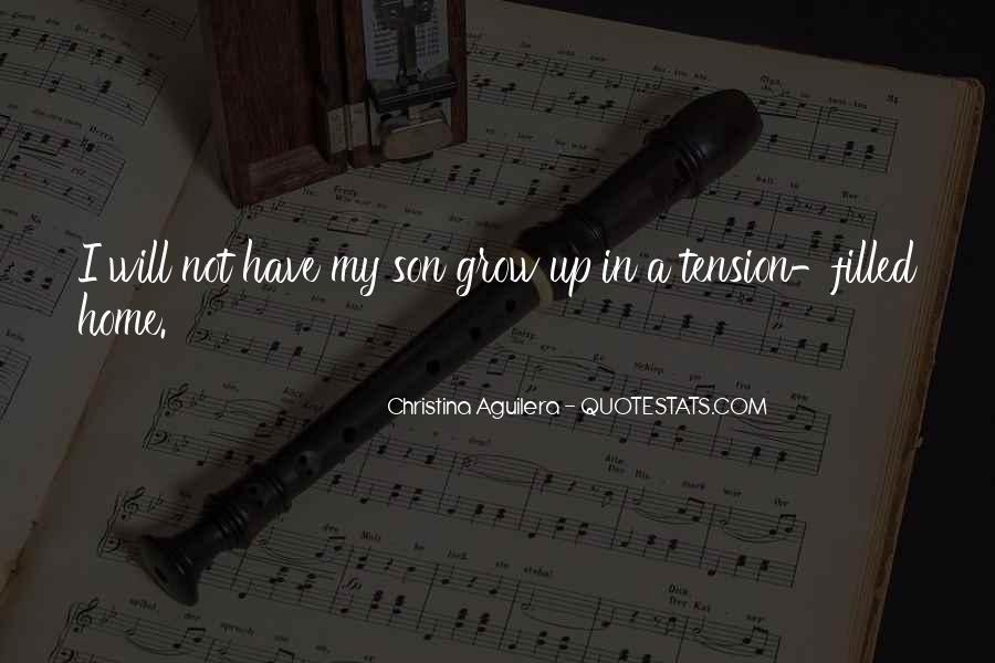 Christina Aguilera Quotes #1222642