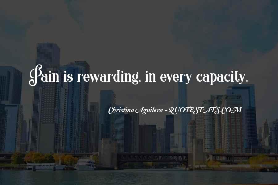 Christina Aguilera Quotes #1285984