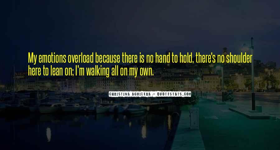 Christina Aguilera Quotes #1346315