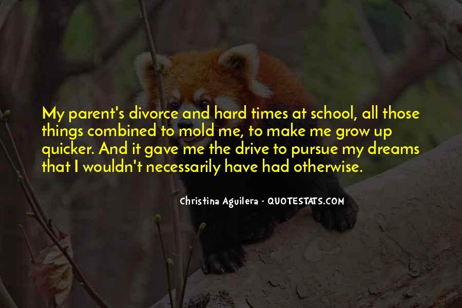 Christina Aguilera Quotes #139481