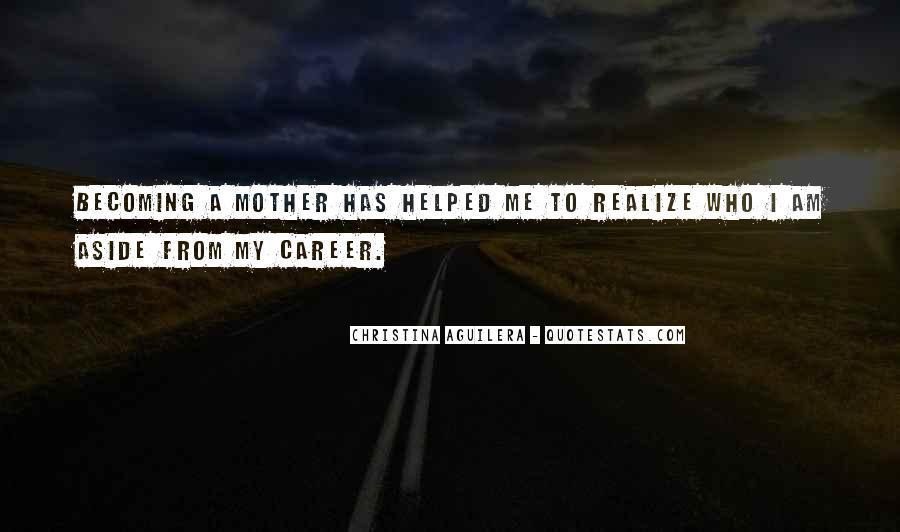 Christina Aguilera Quotes #1473434