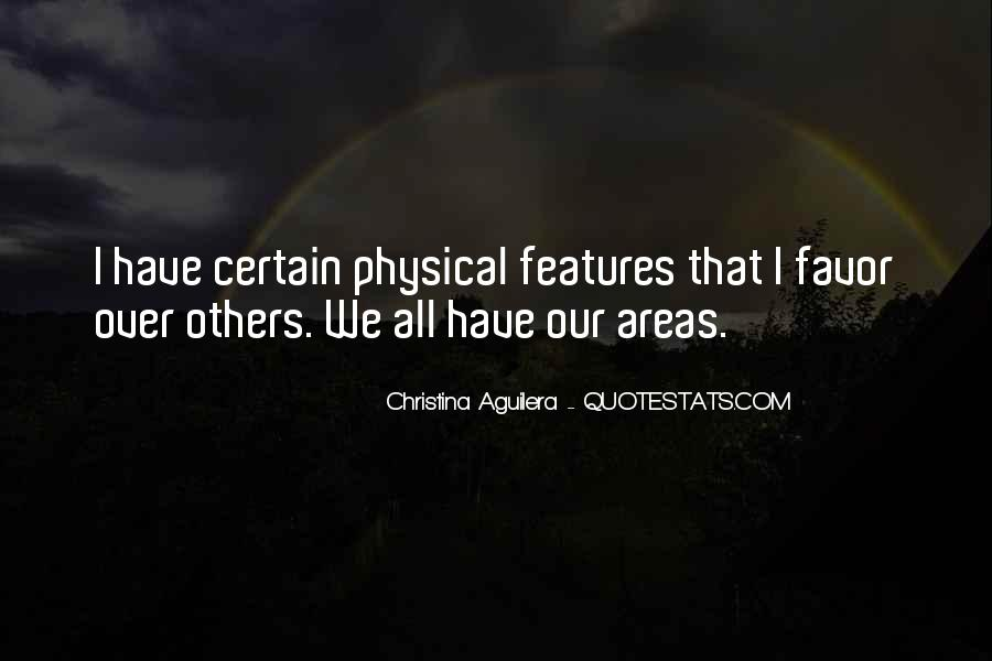Christina Aguilera Quotes #1475294
