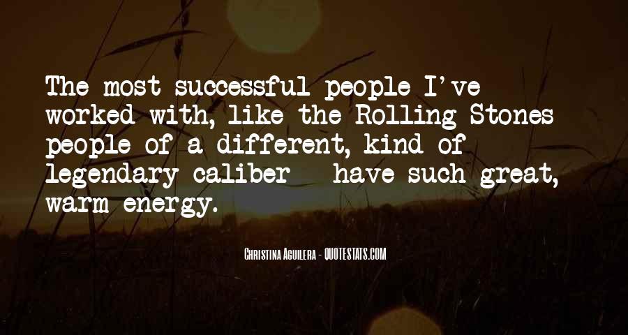 Christina Aguilera Quotes #162266