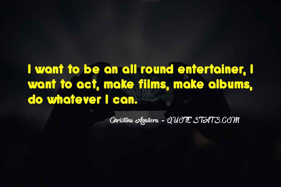 Christina Aguilera Quotes #1649555