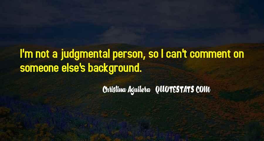 Christina Aguilera Quotes #1716665