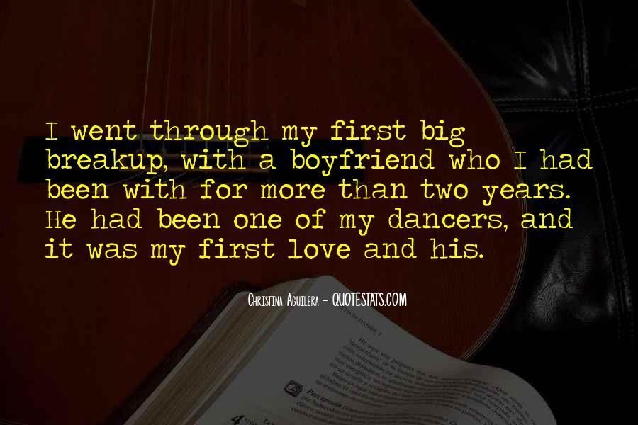 Christina Aguilera Quotes #1758037