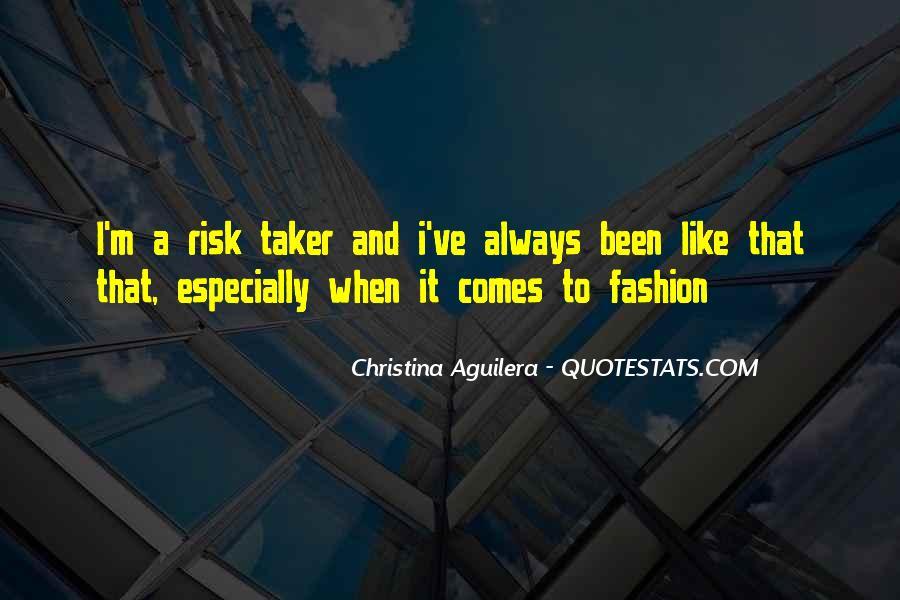 Christina Aguilera Quotes #1790395