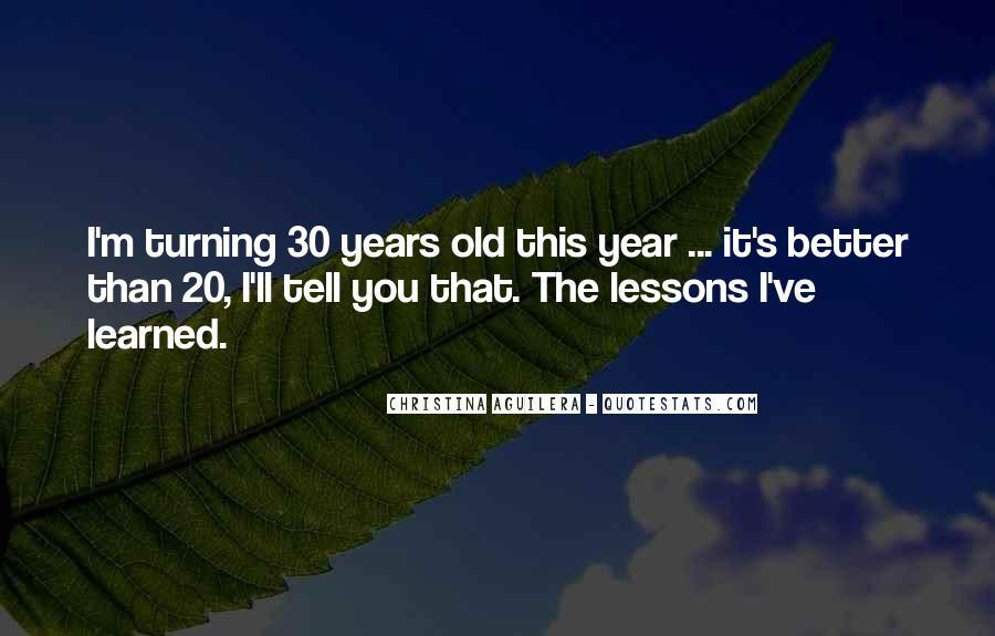 Christina Aguilera Quotes #1849770
