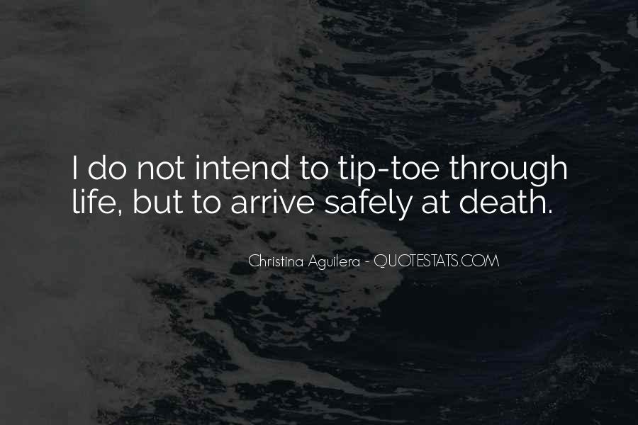Christina Aguilera Quotes #241882