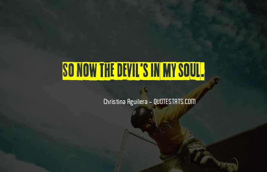 Christina Aguilera Quotes #271961