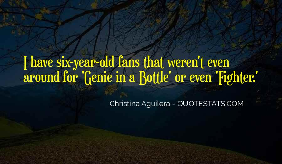 Christina Aguilera Quotes #306677