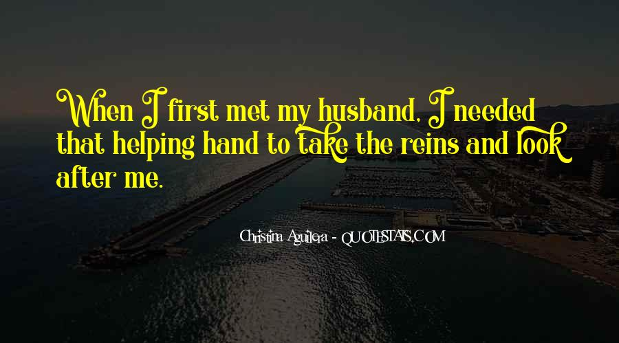 Christina Aguilera Quotes #445119