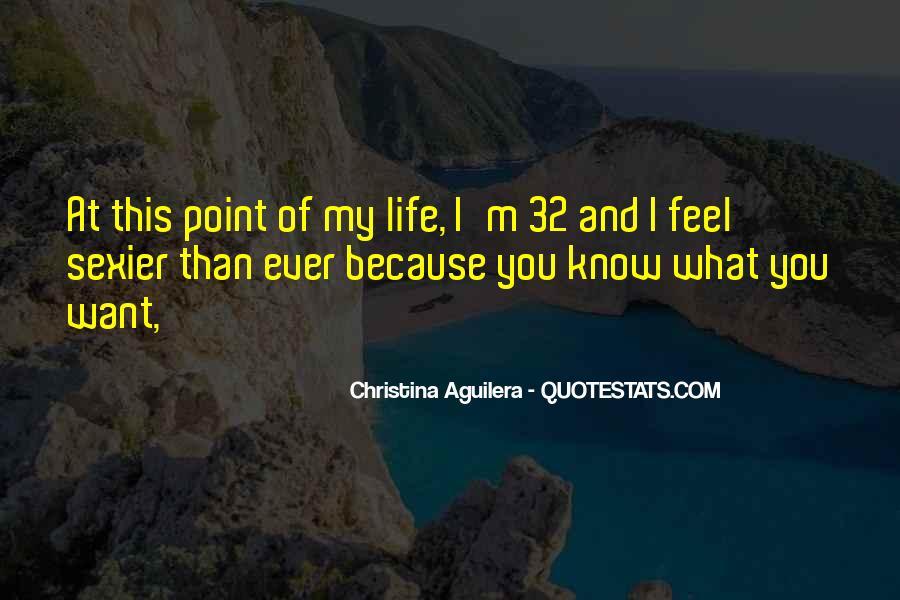 Christina Aguilera Quotes #47315
