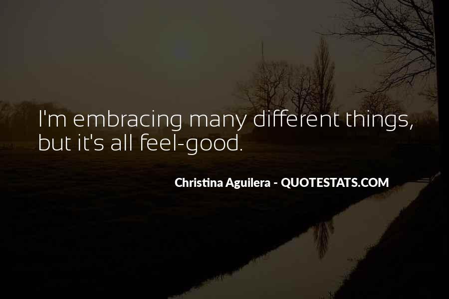 Christina Aguilera Quotes #486452