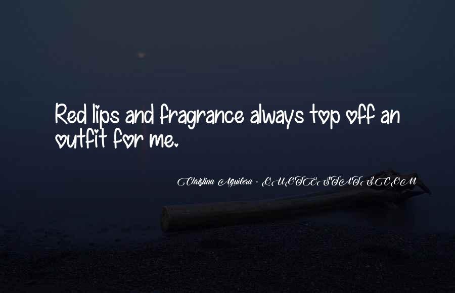 Christina Aguilera Quotes #680844