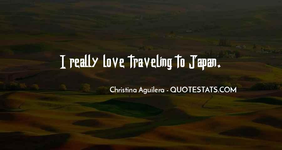 Christina Aguilera Quotes #703832