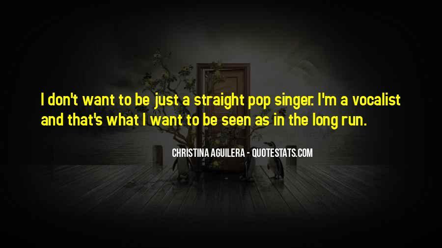 Christina Aguilera Quotes #705027